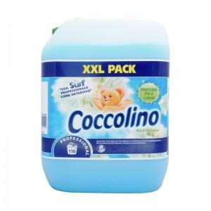 COCCOLINO BLUE (SVĚŽÍ) Aviváž 10L (110dávek)
