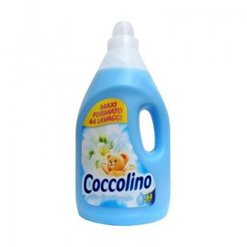 COCCOLINO BLUE (SVĚŽÍ) Aviváž 4L (44dávek)