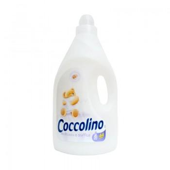 COCCOLINO WHITE (SENSITIVE) Aviváž 4L (44dávek)