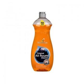 STARDROPS Univerzální čistič na ruční praní 750ml
