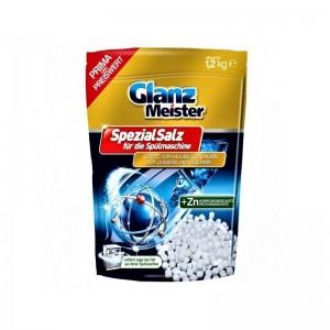 GLANZ MEISTER Sůl do myčky s obsahem zinku 1,2kg
