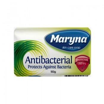 MARYNA ANTIBACTERIAL Toaletní mýdlo tuhé 100g