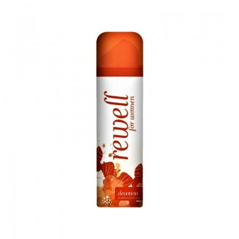 REWELL FOR WOMEN DEVOTION Deodorant sprej 150ml
