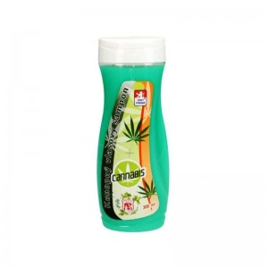 CANNABIS Konopný vlasový šampon 300ml