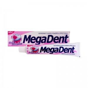MEGA DENT GUMS PROTECTION Zubní pasta pro ochranu dásní 50ml