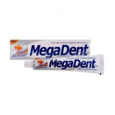 MEGA DENT SADA Zubní pasta proti zubnímu kazu 5x50ml