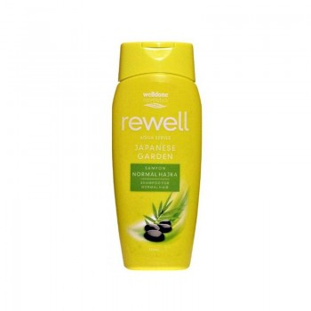 REWELL JAPANESE GARDEN Šampon 300ml