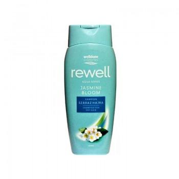 REWELL JASMINE BLOOM Šampon pro suché vlasy 300ml