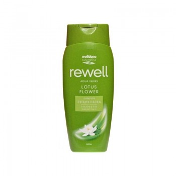 REWELL LOTUS FLOWER Šampon pro mastné vlasy 300ml