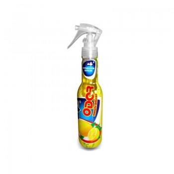 POWER AIR ODOR NEUTRALIZÉR LEMON Neutralizátor zápachu sprej 190ml
