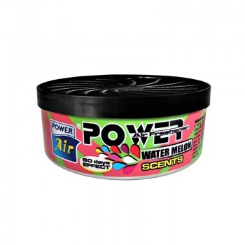 POWER AIR POWER SCENTS WATER MELON Osvěžovač vzduchu 1ks