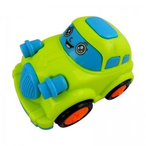 HRAČKA AUTO Zeleno-modré 1ks
