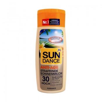 SUN DANCE OF30 Mléko na opalování - voděodolné 200ml