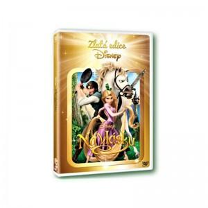 DVD Na vlásku (CZ)