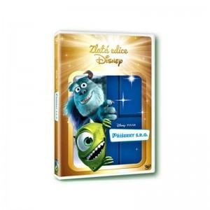 DVD Příšerky s.r.o. (CZ)