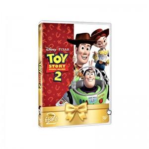 DVD Příběh hraček 2 | Toy Story 2 S.E.  (CZ)