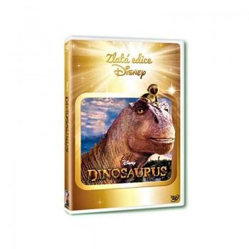 DVD Dinosaurus (CZ)