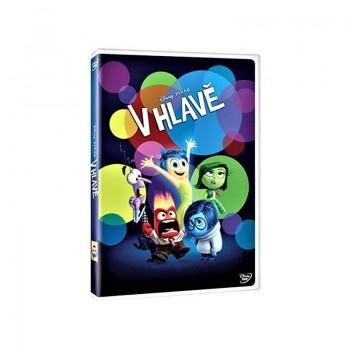 DVD V hlavě (CZ)